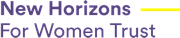 Logo of New Horizons For Women